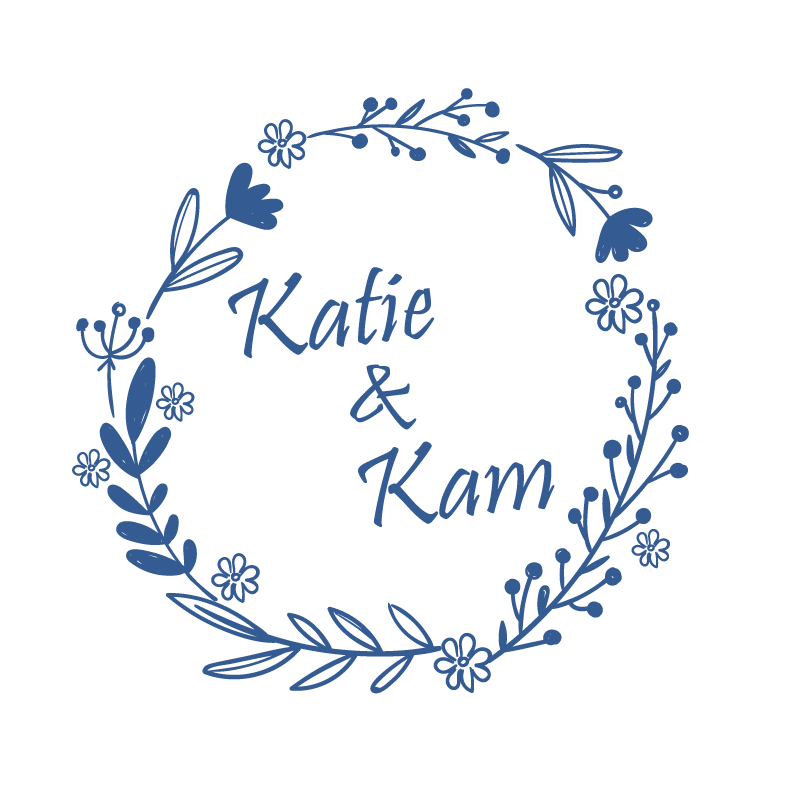 Kam & Katie - A wedding to remember
